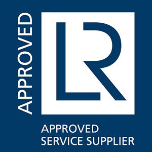 Lloyds Register Approved Supplier