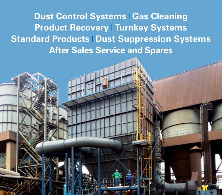 John Thompson Air Pollution Control