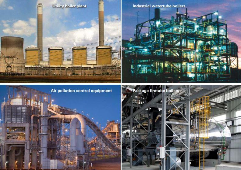 John Thompson Boiler and Environmental Solutions