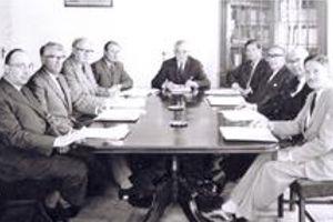 John Thompson Company History
