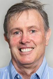 Divisional CEO John-Paul Andre