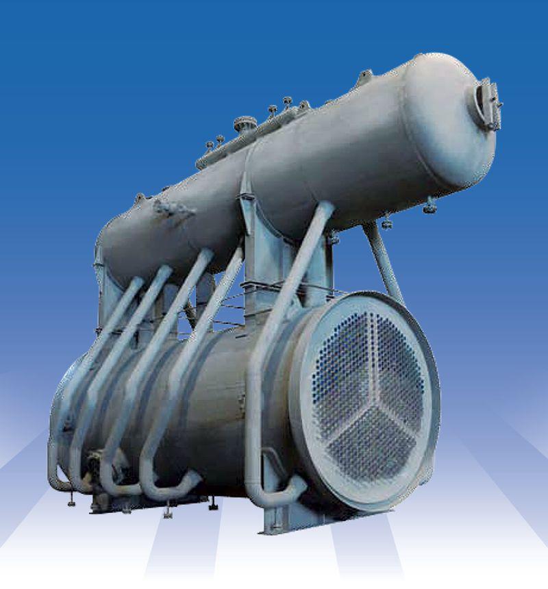 Waste-heat Boilers