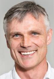 Technical Etienne de Villiers