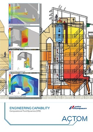 Engineering Capability - CFD