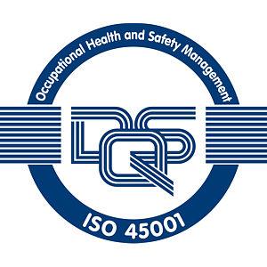 DQS ISO 45001