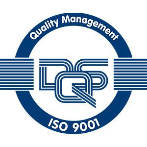 DQS ISO 9001